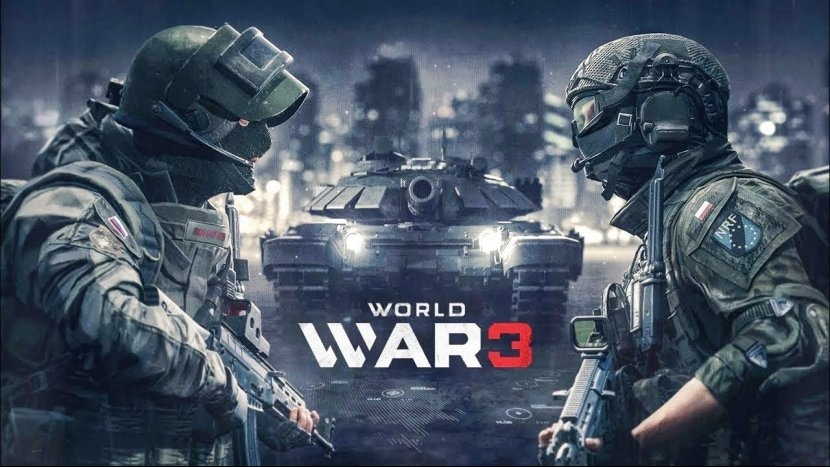 Game World War 3 will restart with the new publisher Game industry